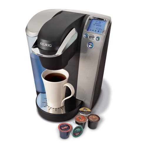 Coffee Makers That Use K Cups ~ K cup machine coffee info