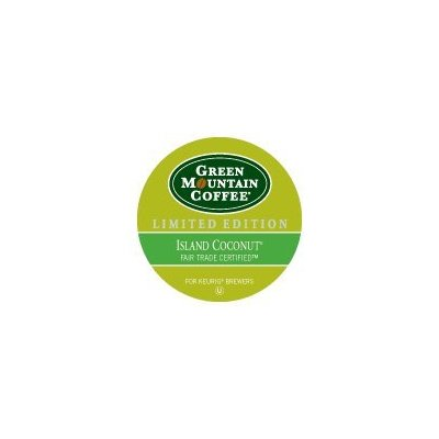 Experience The Tropics With Coconut Coffee K Cups